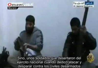 Al-Assad nega responsabilidade pela violência das Forças Sírias. ~ Saulo Valley Notícias
