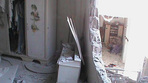 Al-Rastan: 200 mísseis lançados no maior confronto com FSA ~ BlogHumans.org